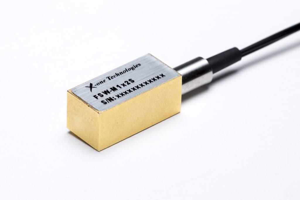 1×2光スイッチ(Mini-片側配線)