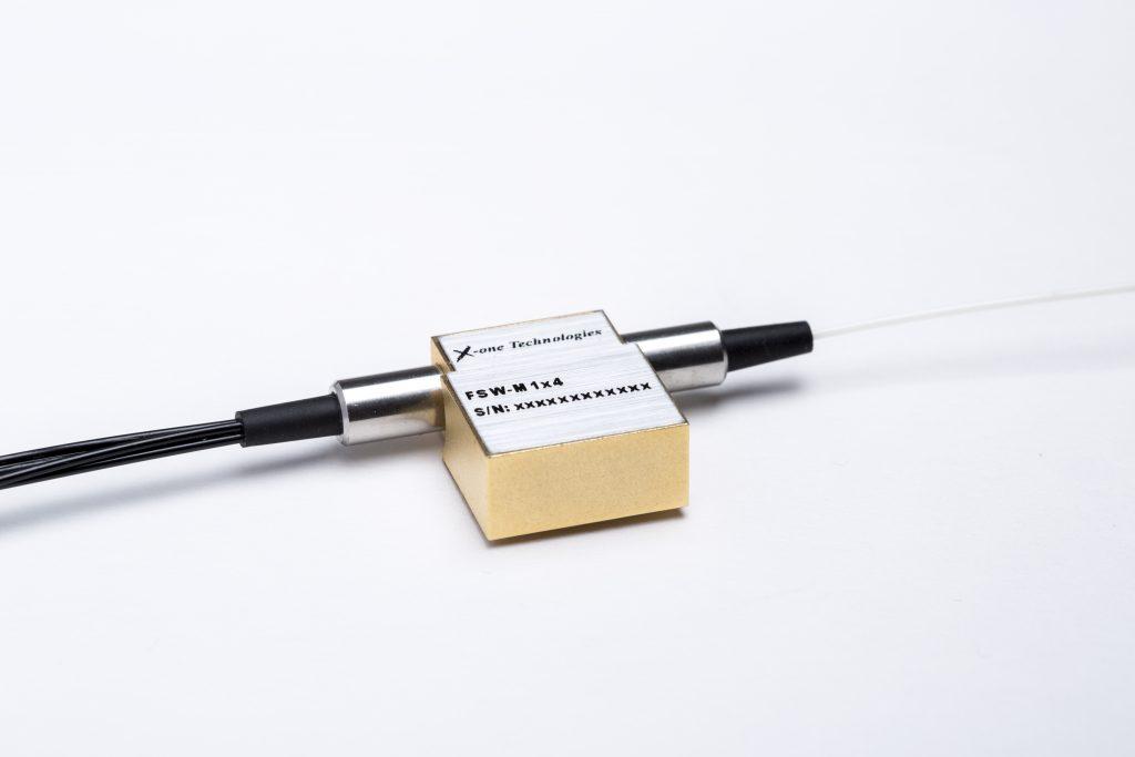 1×4光スイッチ(Mini)